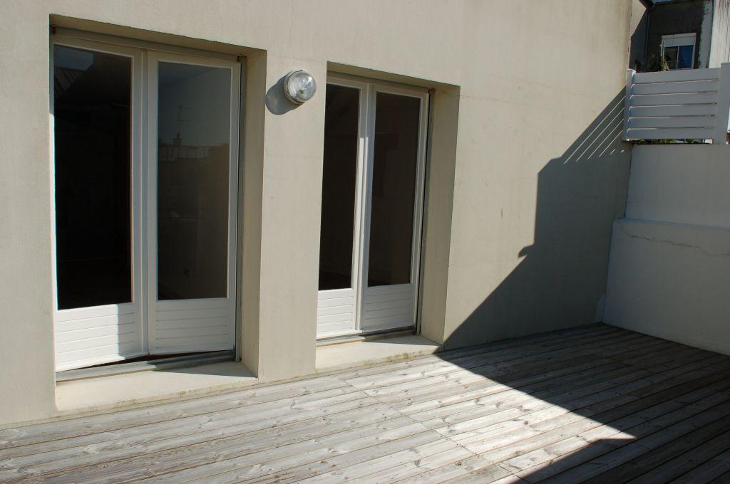 Location appartement Brest centre 515€ CC - Photo 5