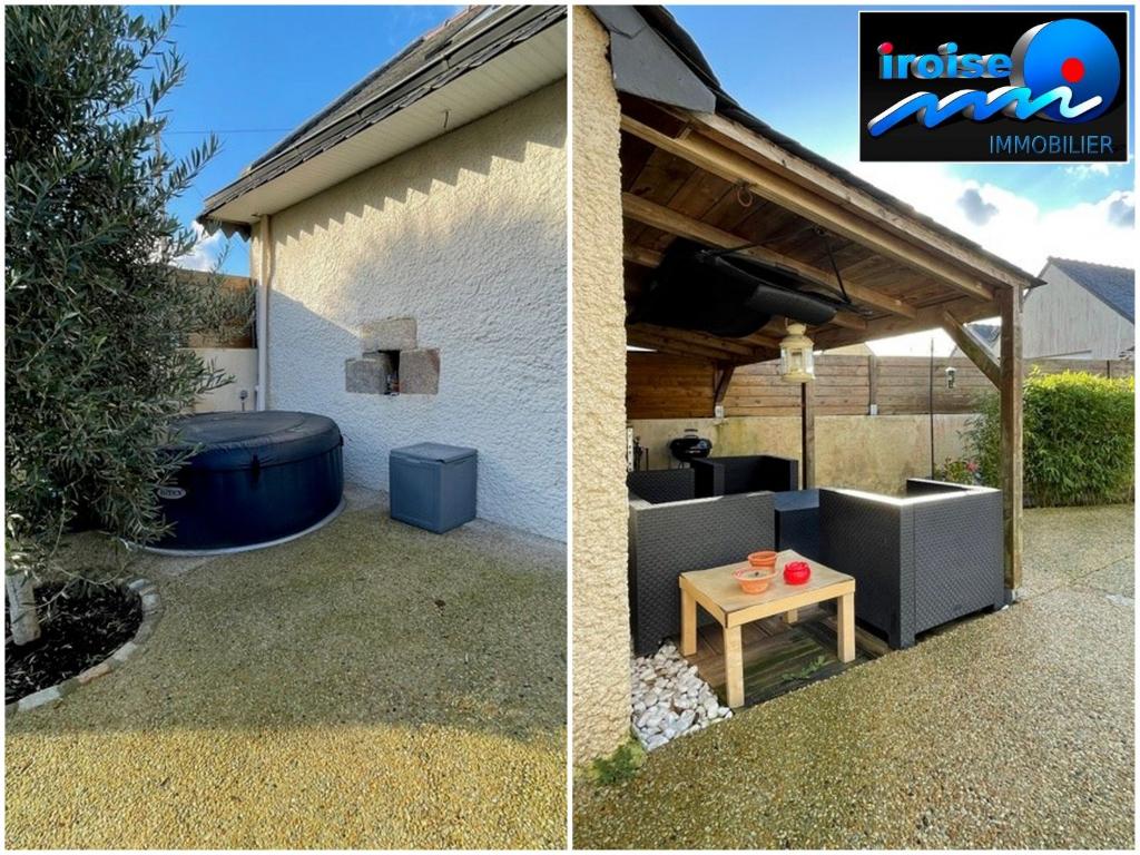 Sale house / villa Brest 264200€ - Picture 3