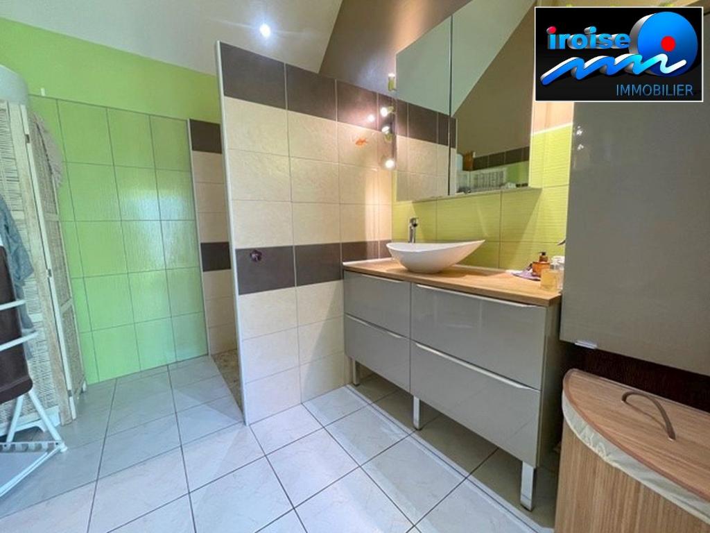 Sale house / villa Brest 264200€ - Picture 5
