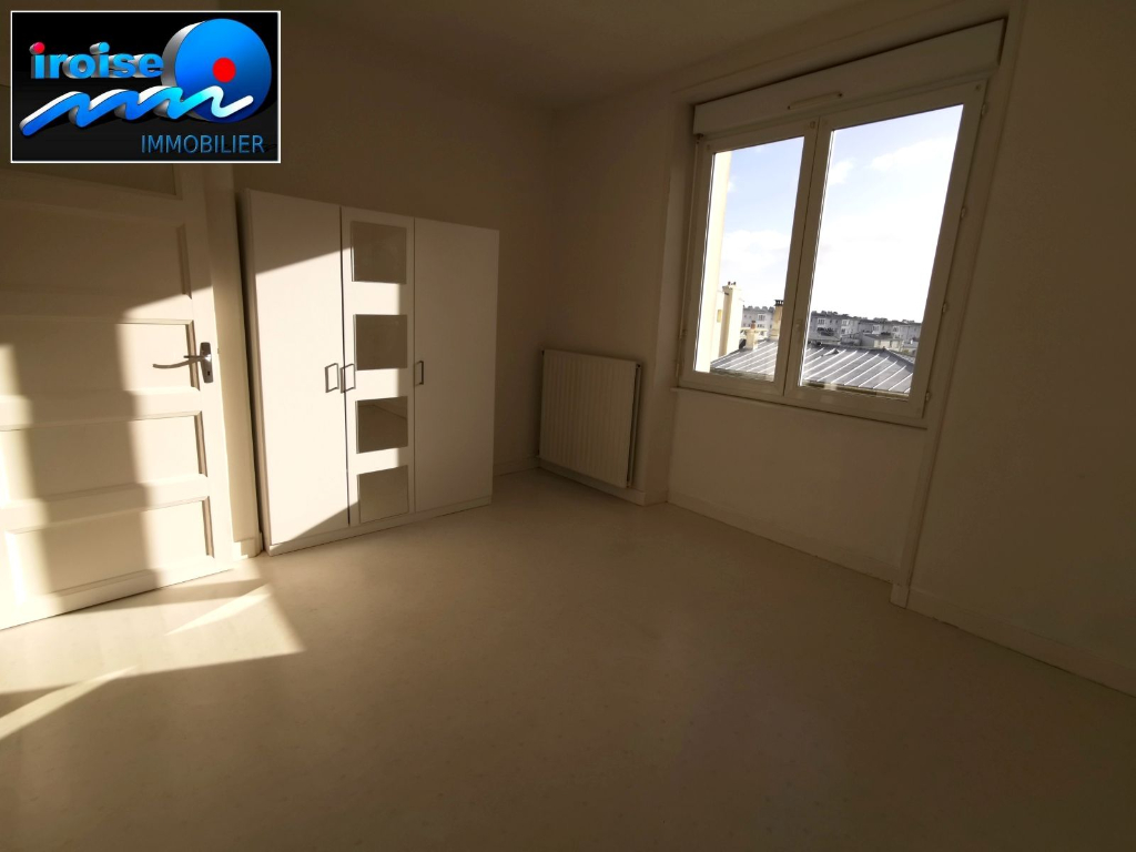 Sale apartment Brest 105 000€ - Picture 3