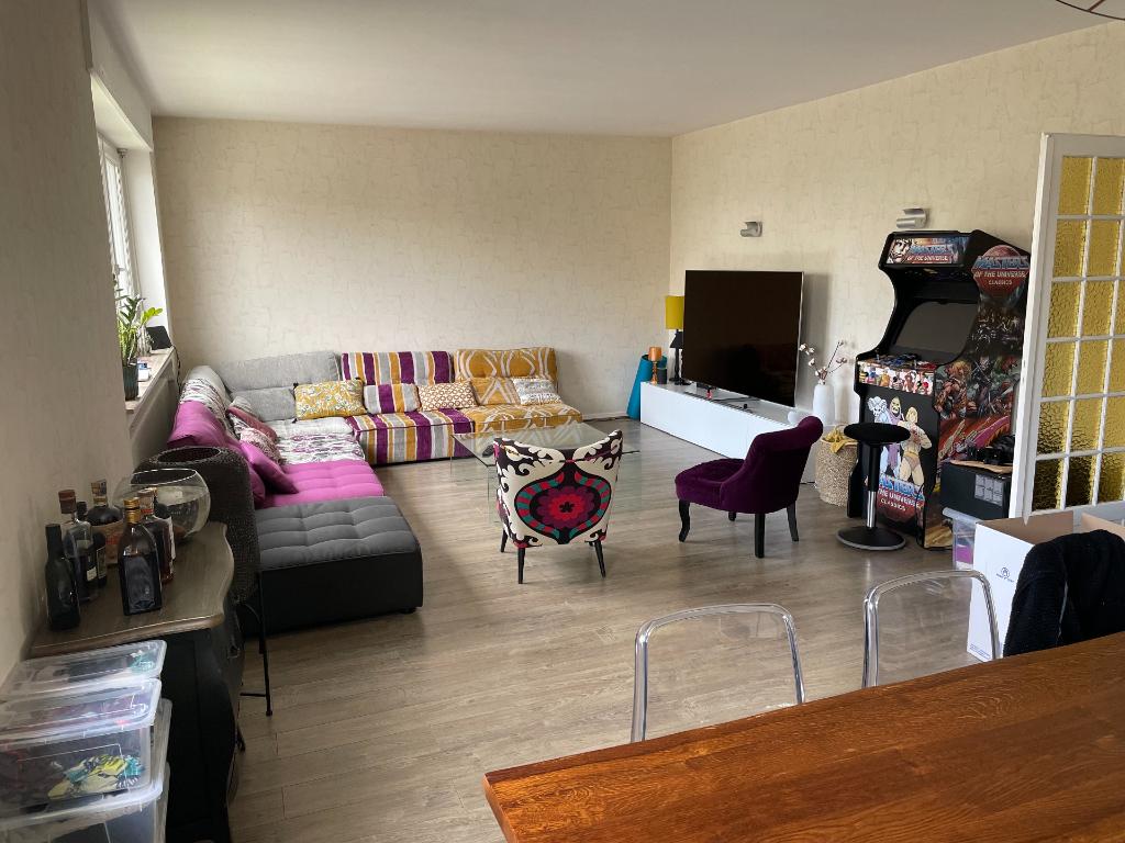 photo de Appartement Thionville 6 pièce(s) 132 m2