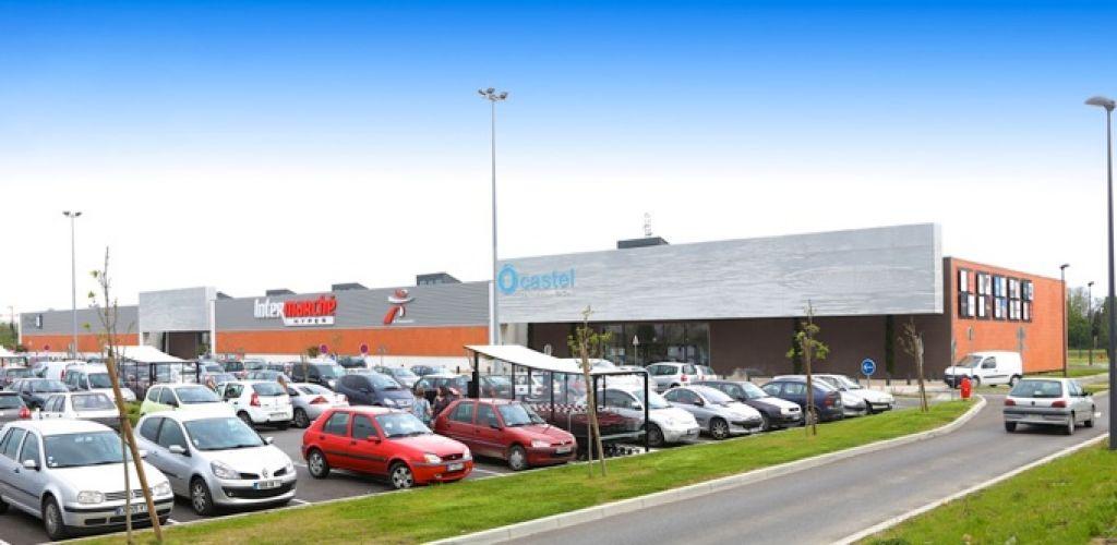 Local commercial Castelnaudary