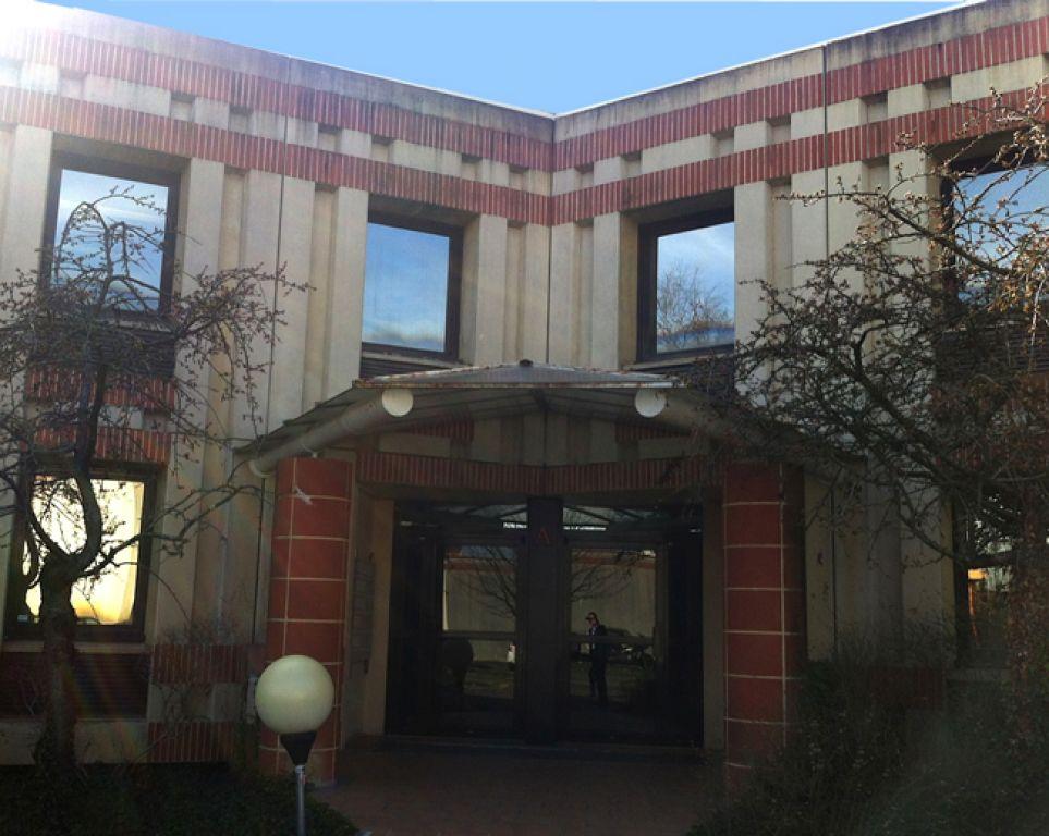 Bureaux Ramonville 276 m2