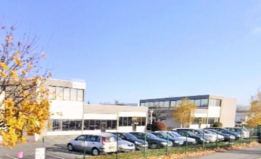 Bureaux à vendre 220 m2- Saint-Martin - Zac Des Ramassiers