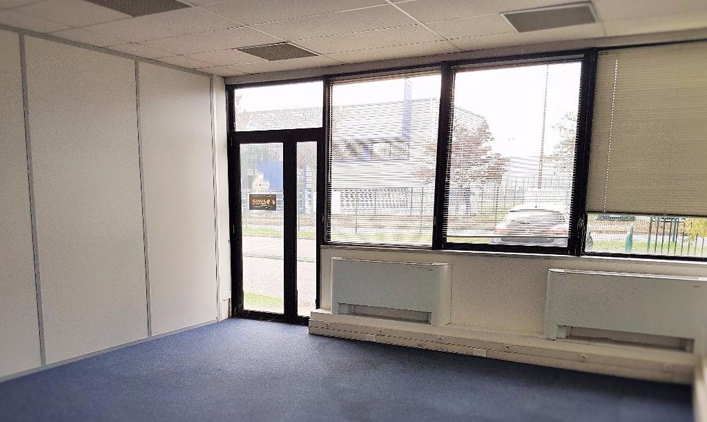 Bureaux + Ateliers à louer - Toulouse