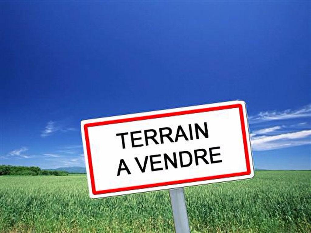 A Vendre Toulouse Sud Ouest Terrain industriel Viabilisé