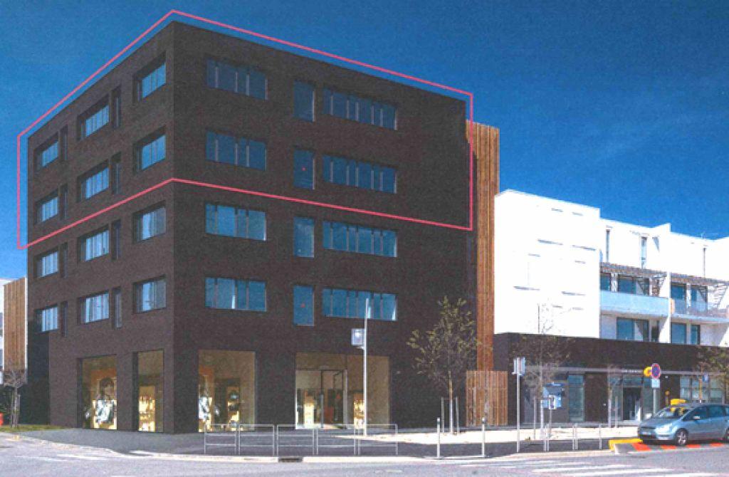 A  vendre Bureaux à Blagnac - Andromède - 282 m2