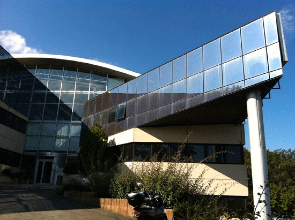 Bureaux Toulouse 4275 m2