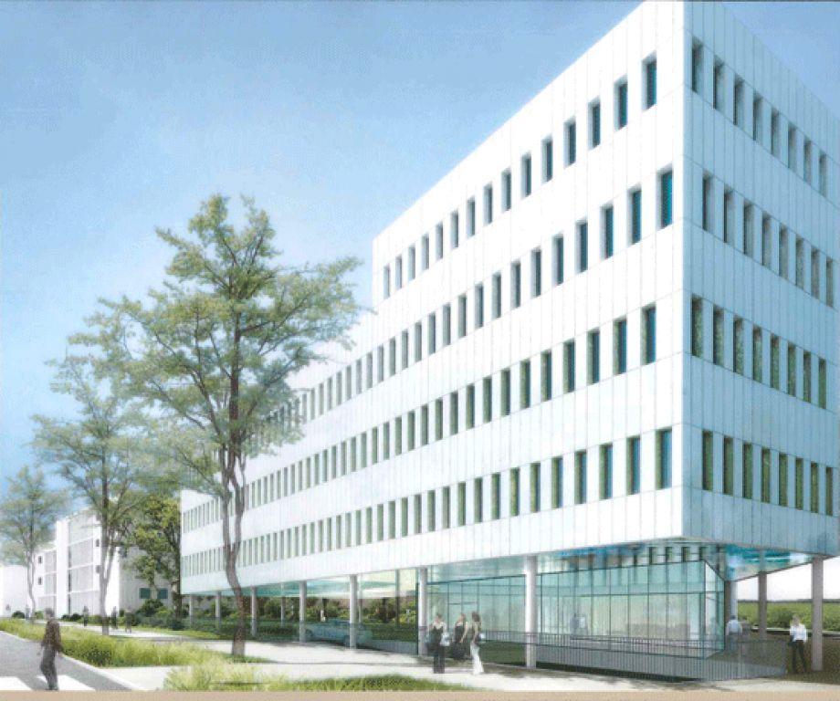 Bureaux  à louer Balma à partir de 155 m2