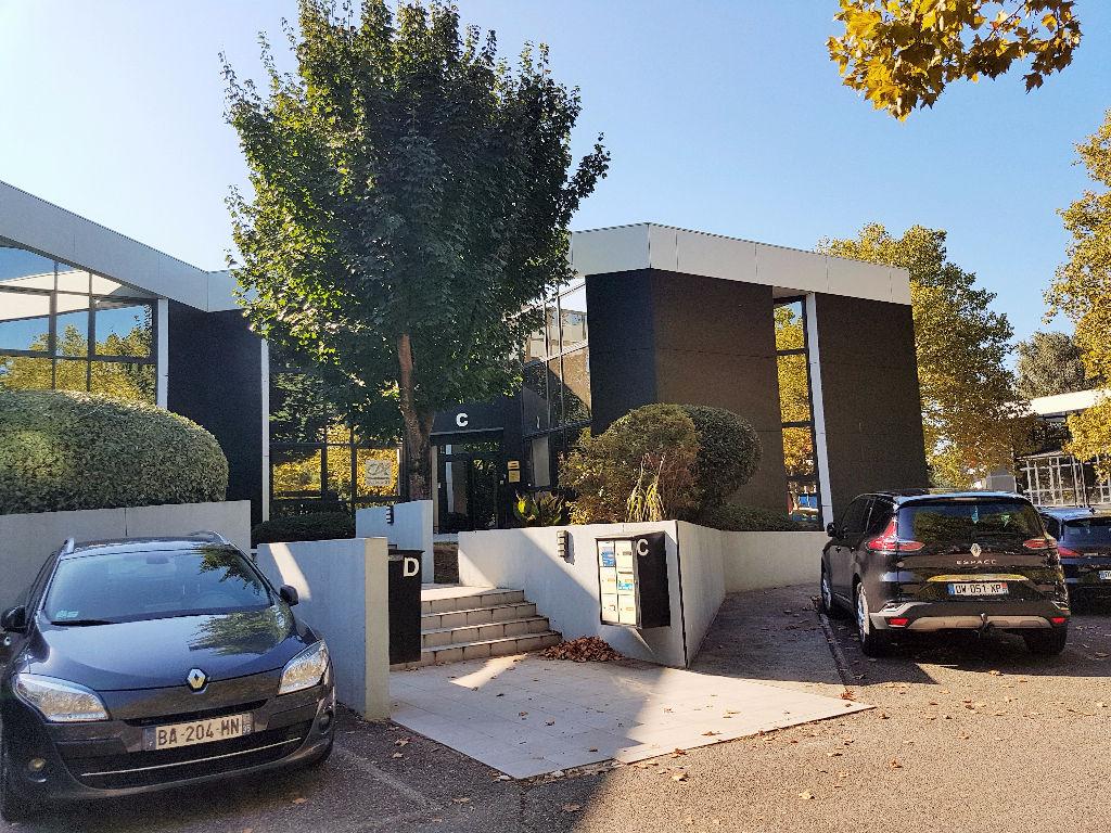 A vendre Bureaux 80 m2 - LABEGE INNOPOLE