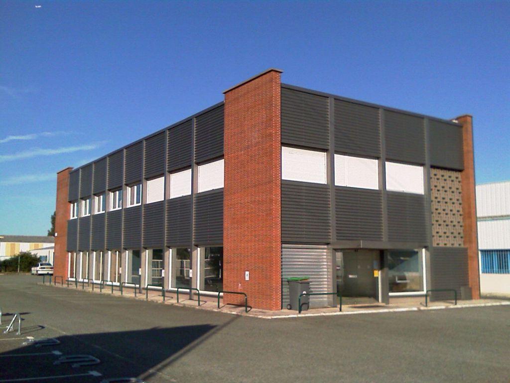 Bureaux Toulouse 70 m2