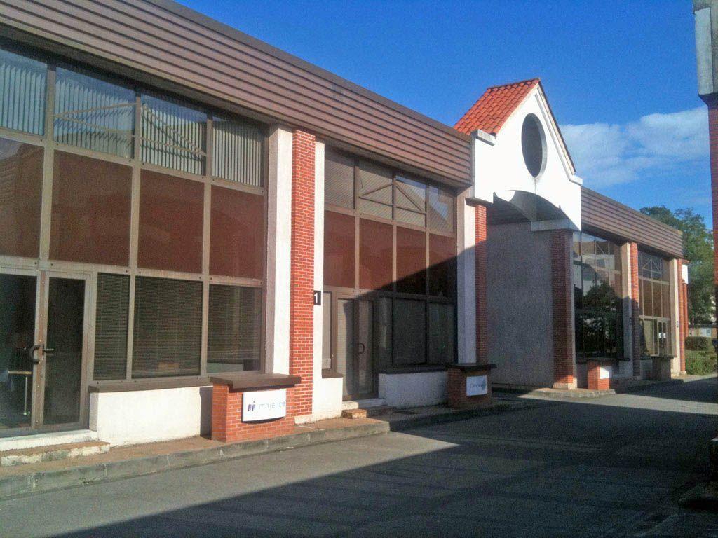 Bureaux Balma 184 m2