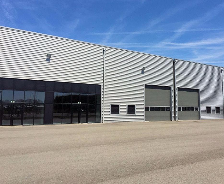 A LOUER Local d'activité 620 m2 Sud Ouest de Toulouse