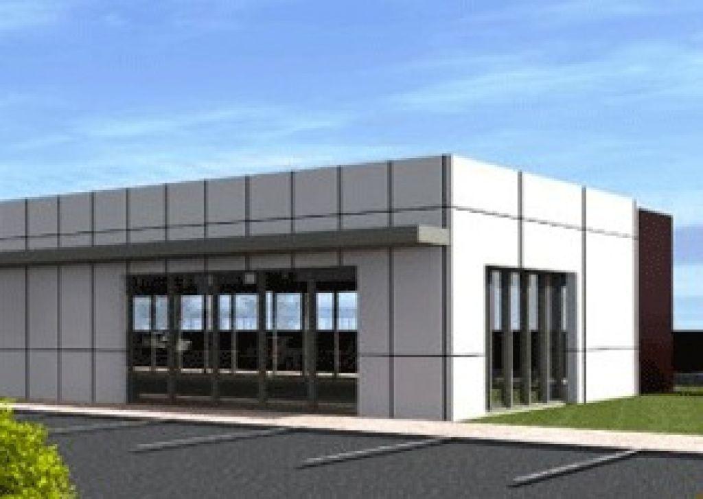Local commercial Cugnaux 753 m2