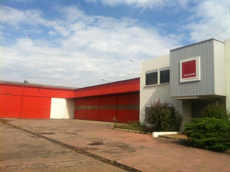 Local d'activité/Entrepot 4750 m2 à louer Portet Sur Garonne