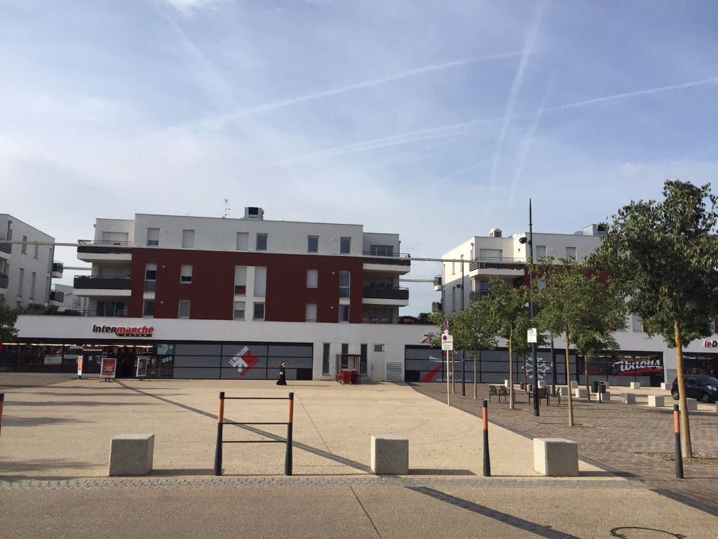 Local commercial Toulouse 188 m2