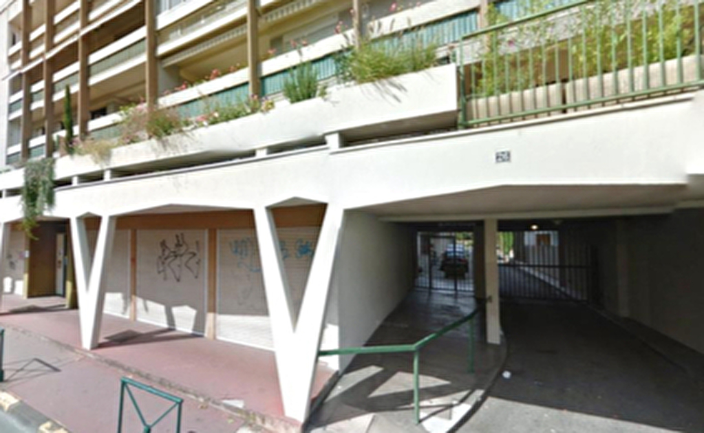 Bureaux Montauban 367 M²