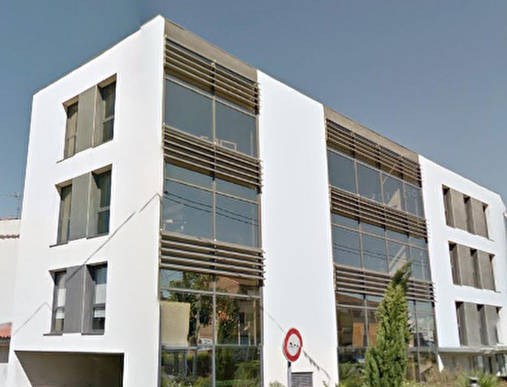 Location Bureaux Toulouse - Montaudran