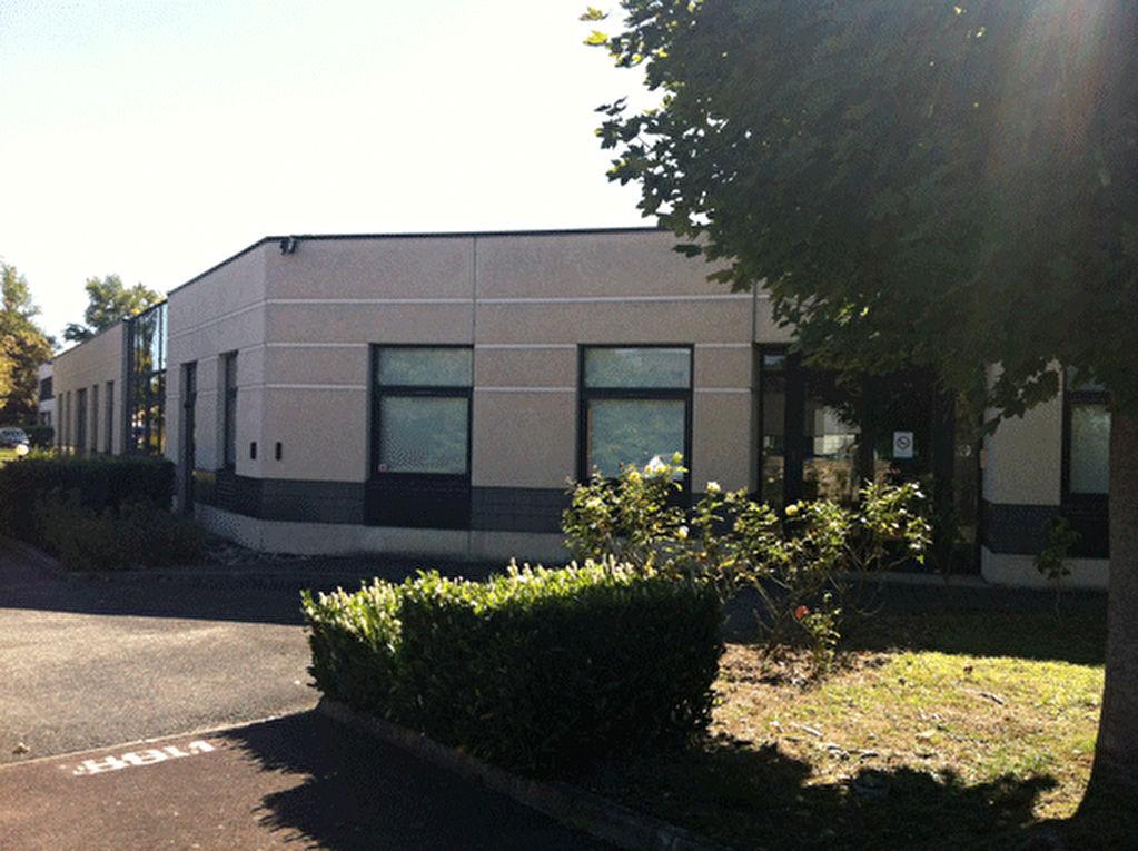Bureaux Ramonville 741 m2