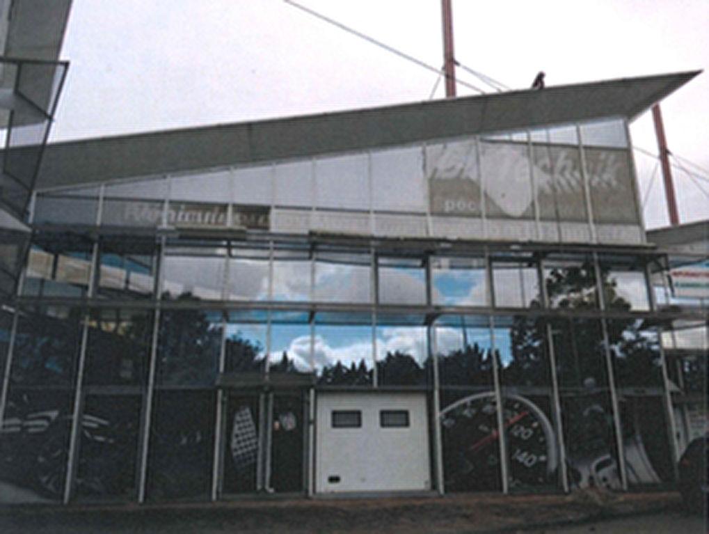 Local d'activité Toulouse 438 m2