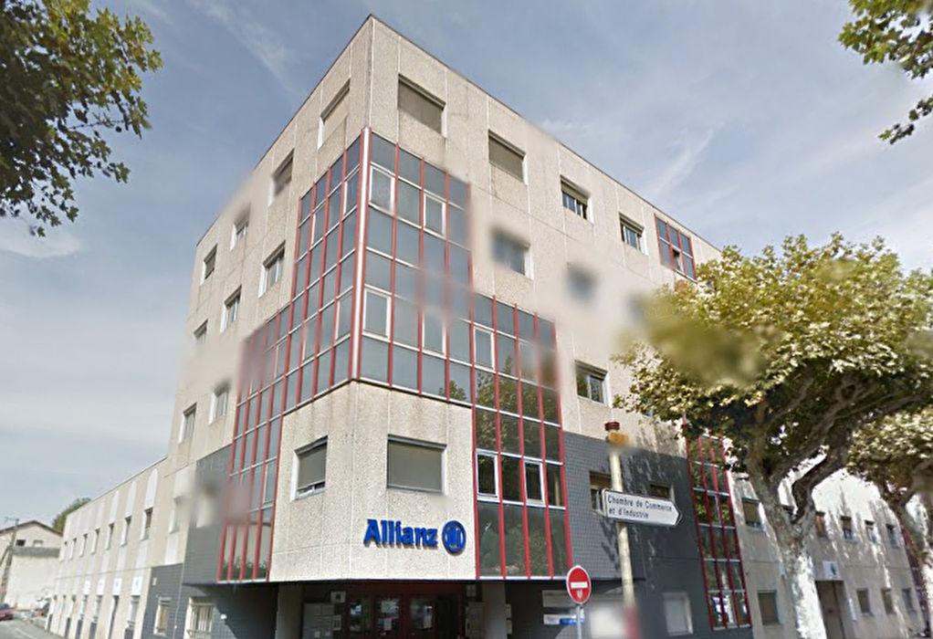 Bureaux à vendre  Cahors 500 m2