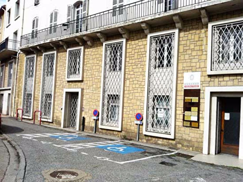 Bureaux Foix 474 m2