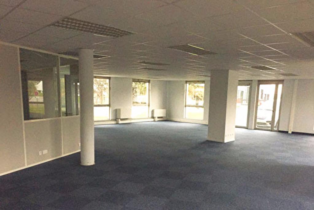 Bureaux Labege 1000 m2