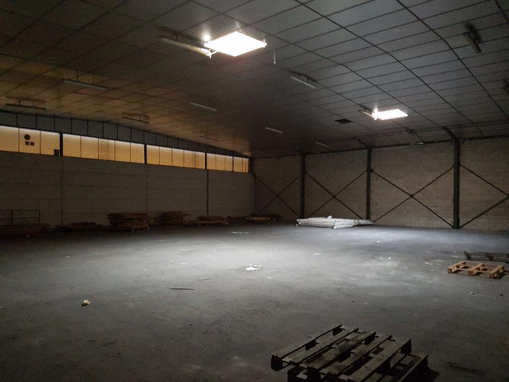 A LOUER Local industriel 1000 m² MURET
