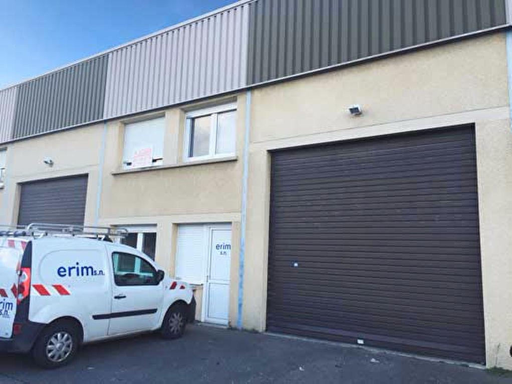 Local d'activité 175 m² à louer à St Orens