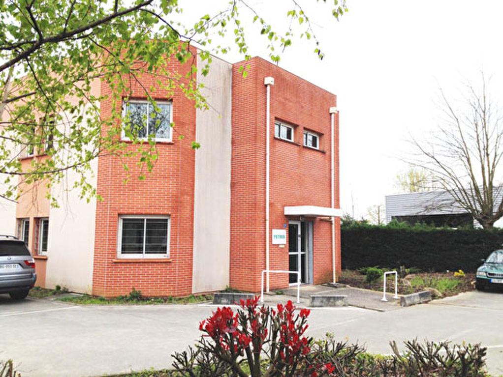 Bâtiment indépendant - Purpan - 215m²