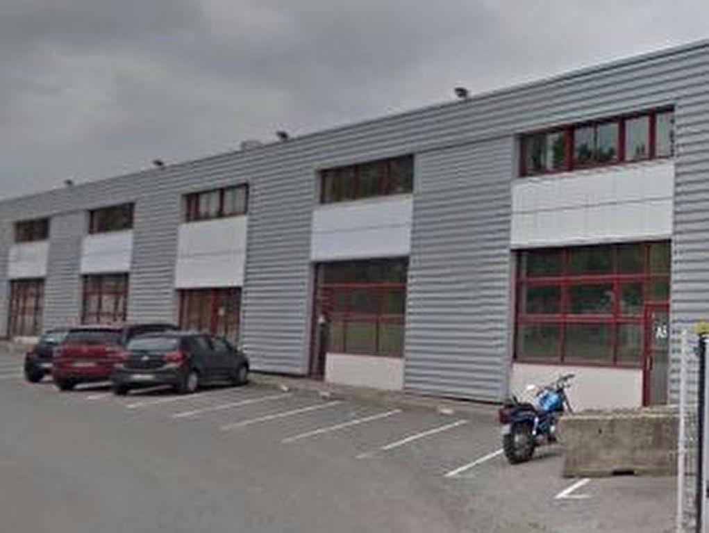 Bureaux vente à investisseur- Toulouse - Purpan