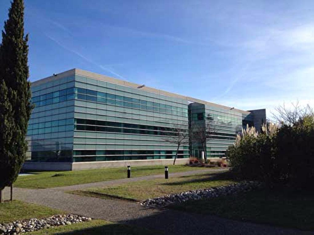 Bureaux Toulouse- Basso Combo 1736 m2