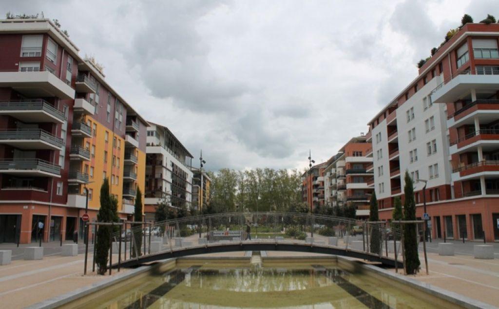 Locaux commerciaux Toulouse 117 m2 + 167 m2