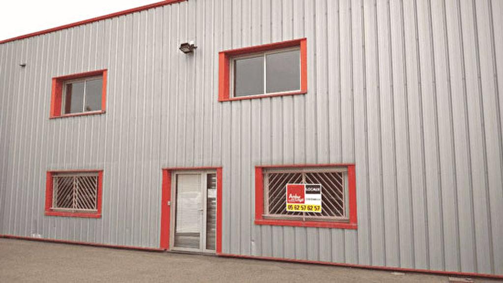 Local d'activité Toulouse  226 m2  Toulouse Sud ouest