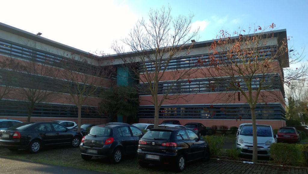 Bureaux Labege 125 m2