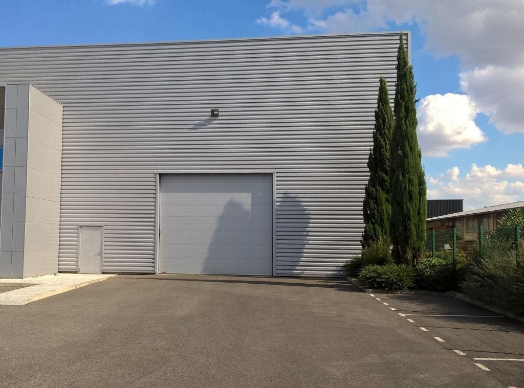 Entrepôt / local industriel 920 m² ZI THIBAUD Toulouse