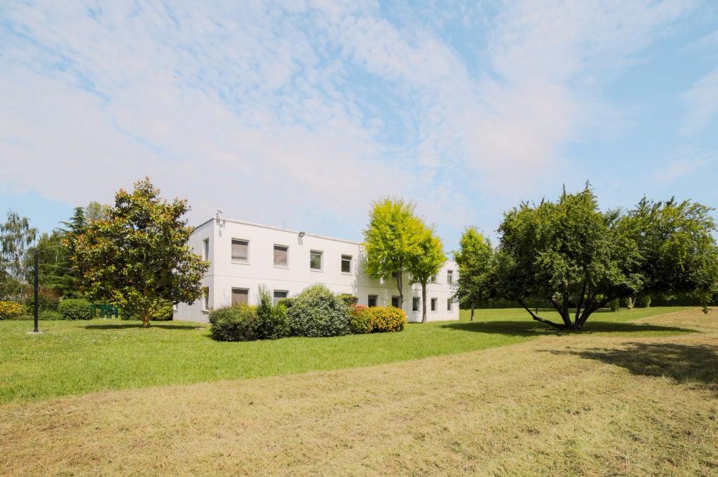 Bureaux Ramonville Saint Agne 1645 m2