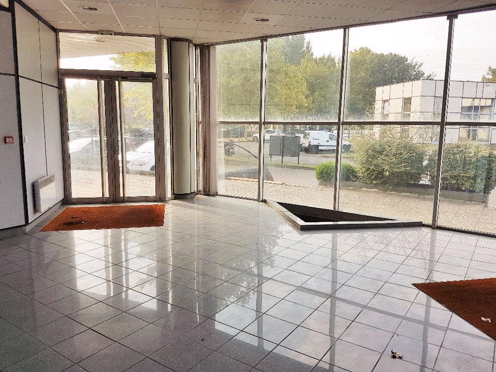 Bureaux à Louer - Labege Innopole 1274 m2