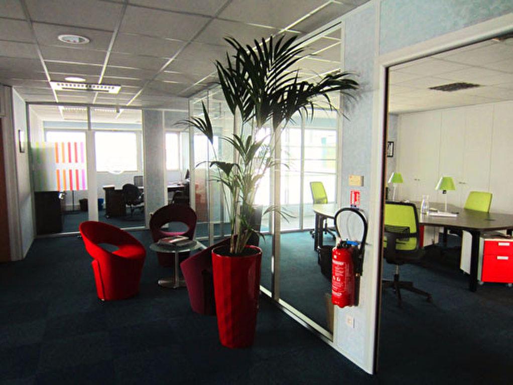 A louer Immeuble de Bureaux indépendant - Quint Fonsegrive - 2.413 m2