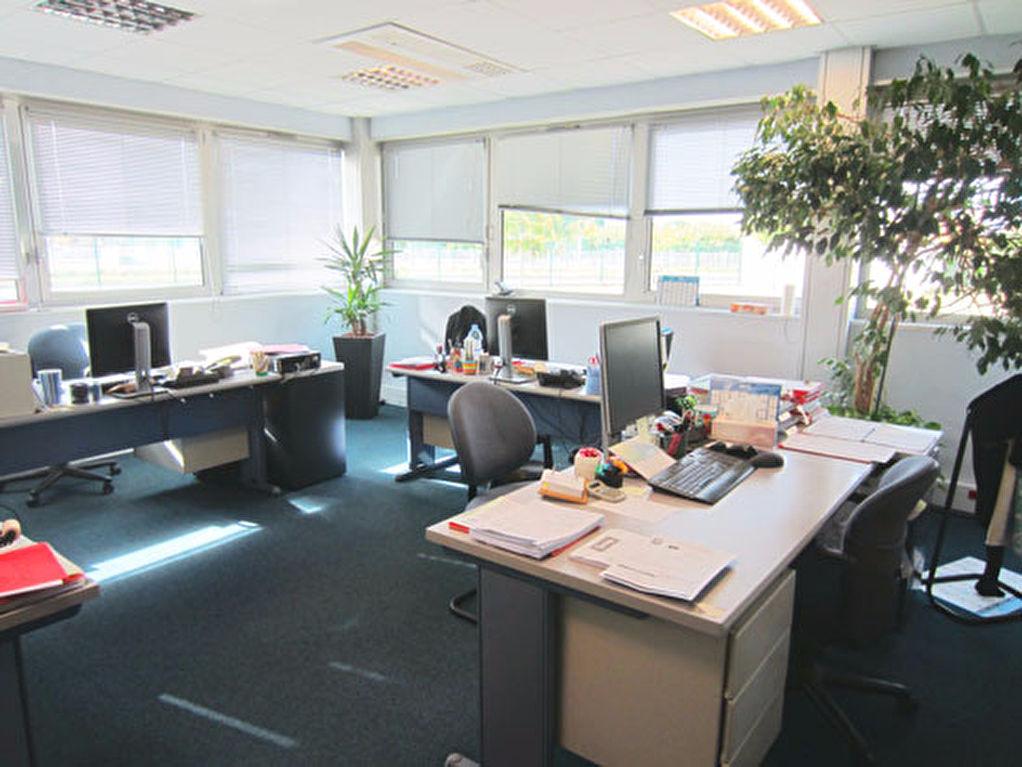 Immeuble de Bureaux indépendant A louer - Quint Fonsegrive - 2.413 m2