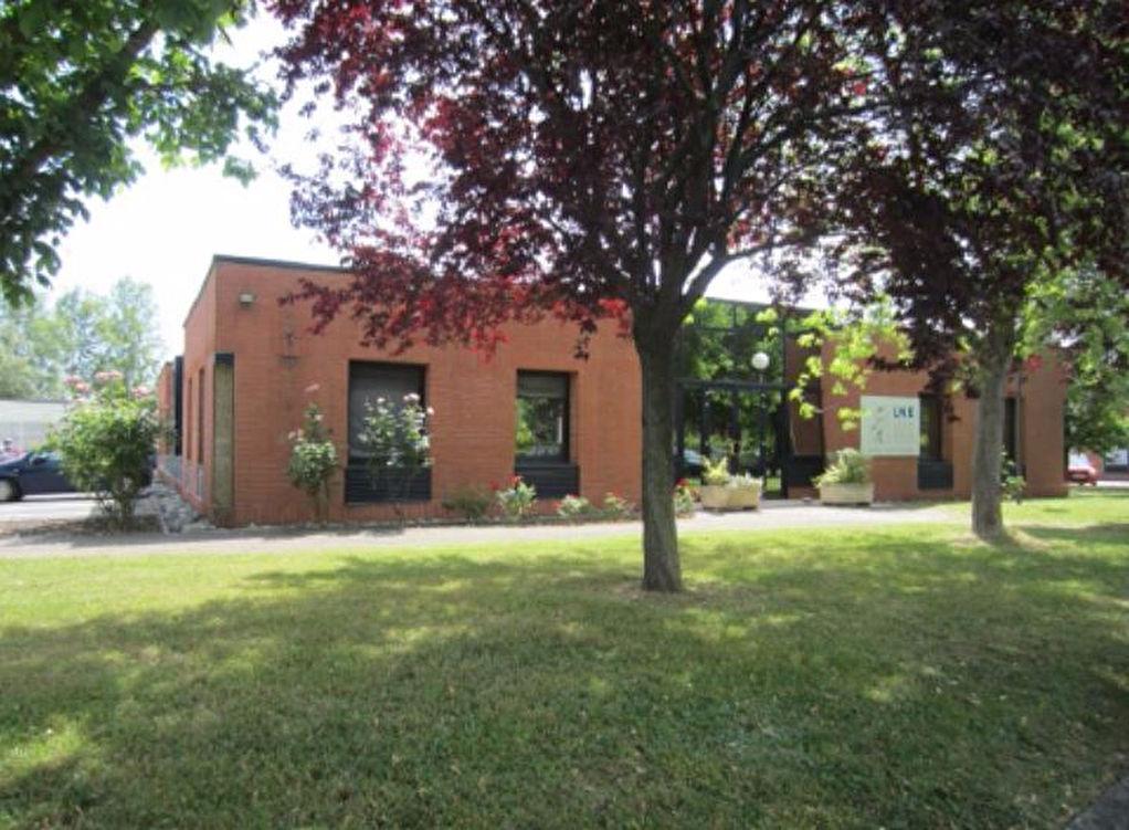 Immeuble de Bureaux  indépendant de 531 m2 - Parc Technologique du Canal