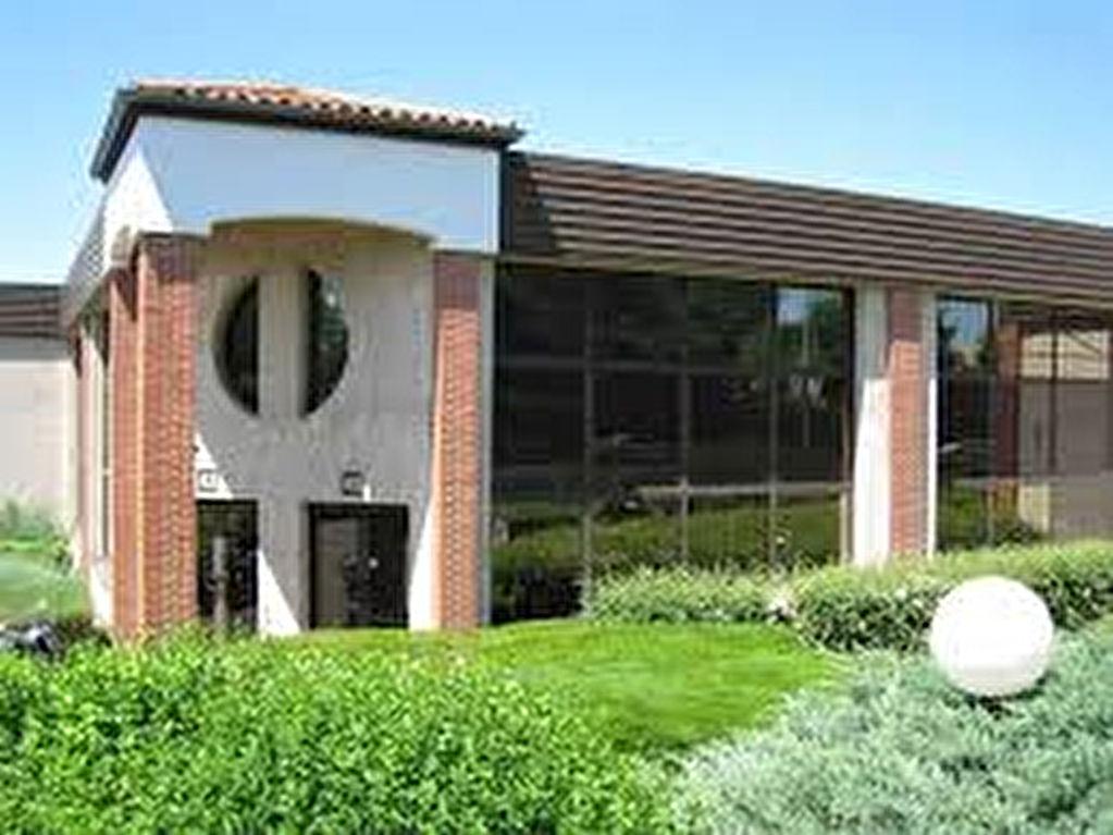 Bureaux  à louer Balma 410 m2