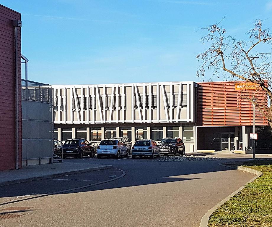 Bureaux neufs à vendre - Toulouse 420 m2