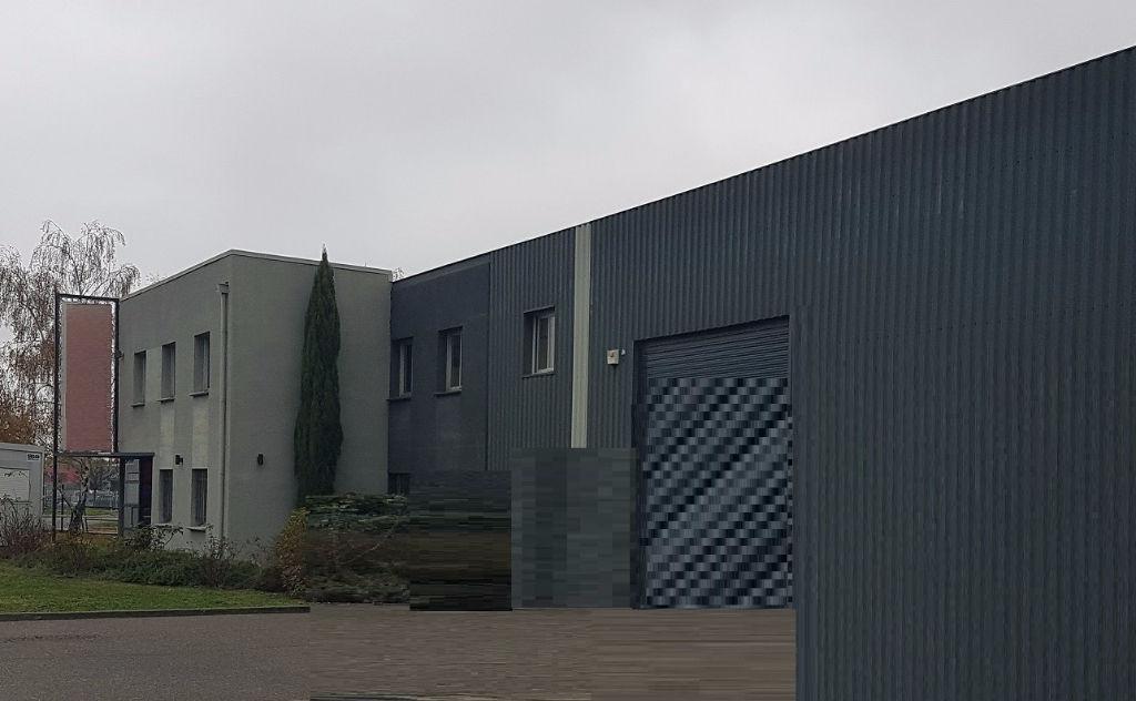 A LOUER Local d'activité  Mixte 802 m2 COLOMIERS