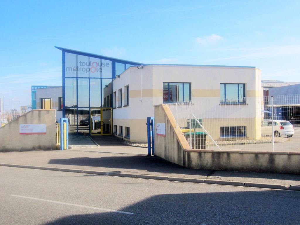 A vendre Immeuble de Bureaux indépendant de 675 m2 - Beauzelle