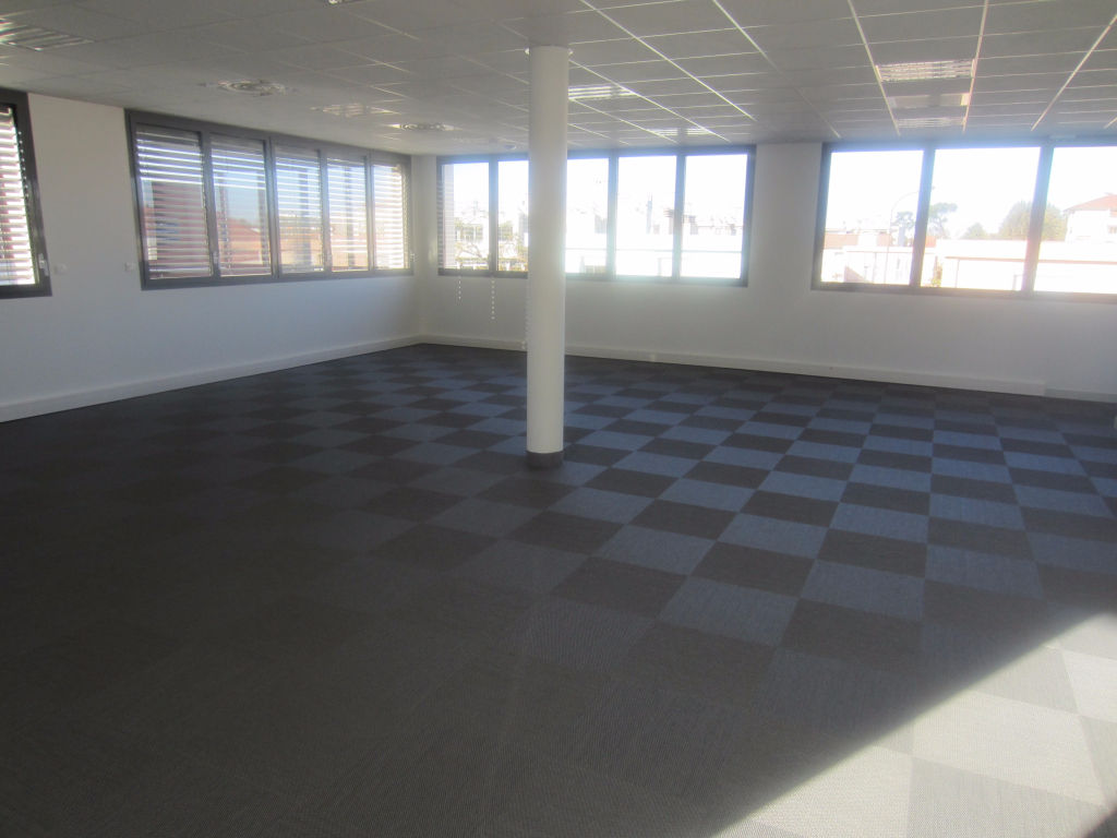 Bureaux neufs à vendre 152 m2 - Toulouse