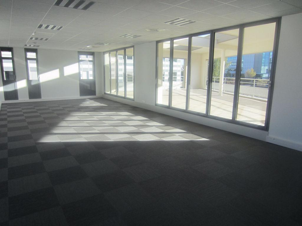 A louer Bureaux neufs - 152 m2 - Toulouse