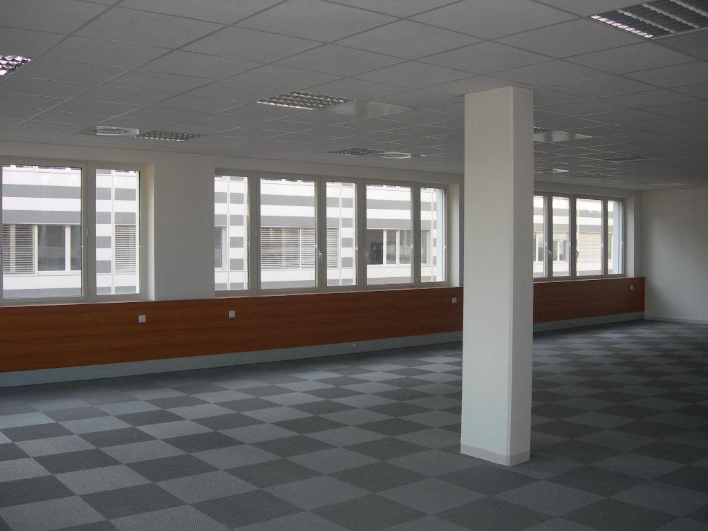 Bureaux à louer - Quartier Bordelongue  à Toulouse -  152 m2