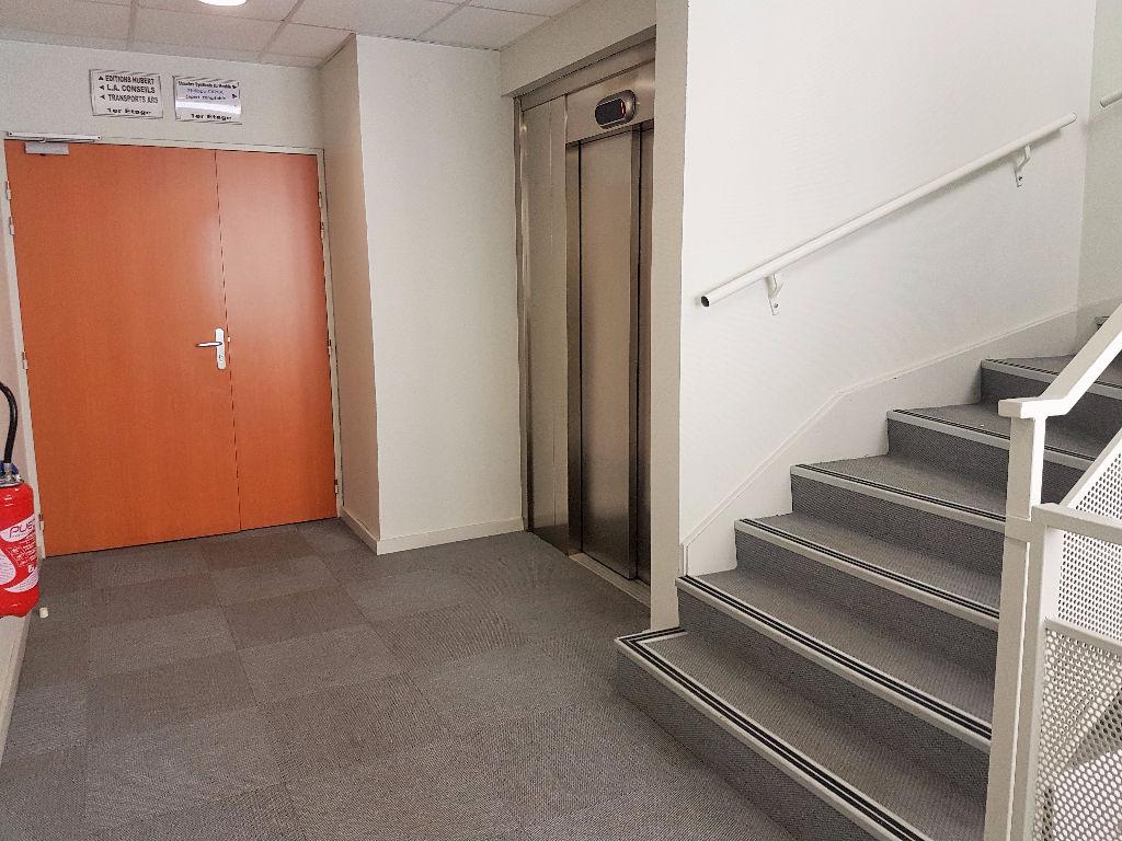 Bureaux récents à vendre - Toulouse 152 m2