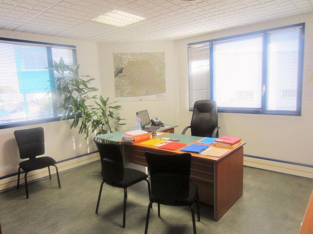 Immeuble de Bureaux de 675 m2 à louer - Beauzelle